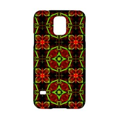 Cute Pattern Gifts Samsung Galaxy S5 Hardshell Case  by creativemom
