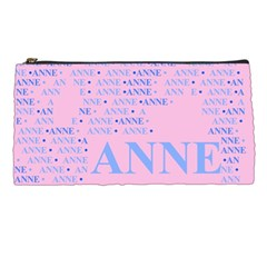 Anne Pencil Cases by MoreColorsinLife