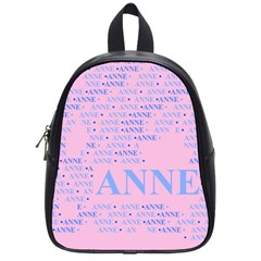 Anne School Bags (small)  by MoreColorsinLife
