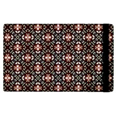 Cute Pattern Gifts Apple Ipad 3/4 Flip Case by creativemom