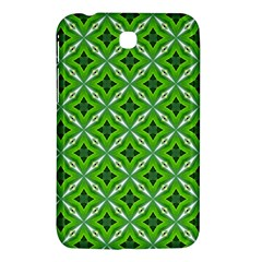 Cute Pattern Gifts Samsung Galaxy Tab 3 (7 ) P3200 Hardshell Case  by creativemom