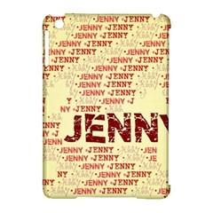 Jenny Apple Ipad Mini Hardshell Case (compatible With Smart Cover) by MoreColorsinLife