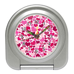 Heart 2014 0933 Travel Alarm Clocks