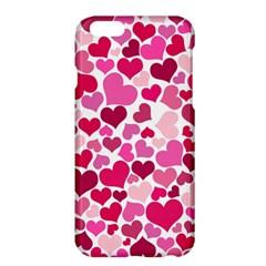 Heart 2014 0933 Apple Iphone 6/6s Plus Hardshell Case