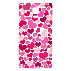 Heart 2014 0933 Galaxy Note 4 Back Case