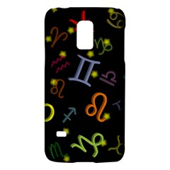 All Floating Zodiac Signs Galaxy S5 Mini by theimagezone
