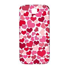 Heart 2014 0934 Samsung Galaxy S4 I9500/i9505  Hardshell Back Case by JAMFoto