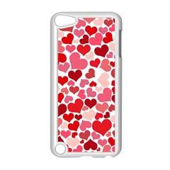Heart 2014 0935 Apple Ipod Touch 5 Case (white) by JAMFoto