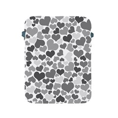 Heart 2014 0936 Apple Ipad 2/3/4 Protective Soft Cases by JAMFoto