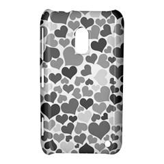 Heart 2014 0936 Nokia Lumia 620 by JAMFoto