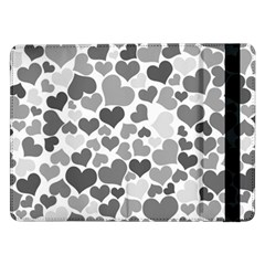 Heart 2014 0936 Samsung Galaxy Tab Pro 12 2  Flip Case by JAMFoto