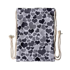 Heart 2014 0936 Drawstring Bag (small)