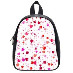 Heart 2014 0601 School Bags (small)  by JAMFoto