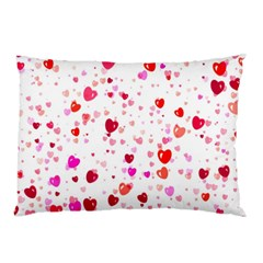 Heart 2014 0601 Pillow Cases (two Sides)