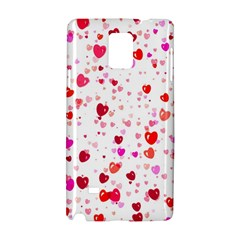 Heart 2014 0601 Samsung Galaxy Note 4 Hardshell Case by JAMFoto