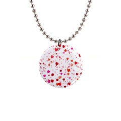Heart 2014 0602 Button Necklaces by JAMFoto