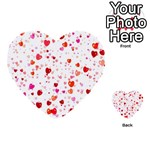Heart 2014 0602 Multi-purpose Cards (Heart)  Front 20