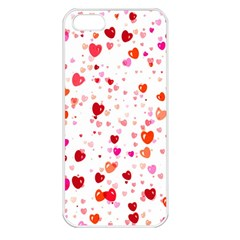Heart 2014 0602 Apple Iphone 5 Seamless Case (white) by JAMFoto