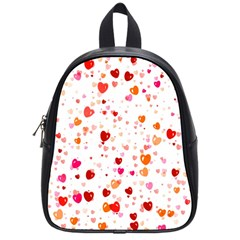 Heart 2014 0603 School Bags (small)  by JAMFoto