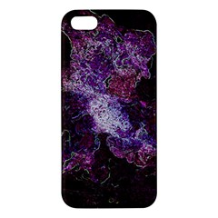 Space Like No 1 Iphone 5s Premium Hardshell Case by timelessartoncanvas