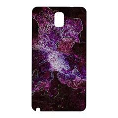 Space Like No 1 Samsung Galaxy Note 3 N9005 Hardshell Back Case by timelessartoncanvas