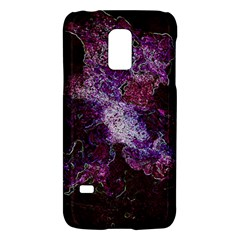 Space Like No 1 Galaxy S5 Mini by timelessartoncanvas