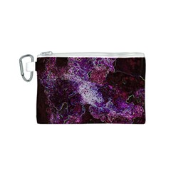 Space Like No 1 Canvas Cosmetic Bag (s) by timelessartoncanvas