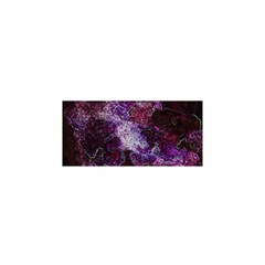 Space Like No 1 Satin Scarf (oblong) by timelessartoncanvas