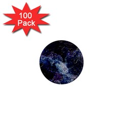 Space Like No 3 1  Mini Magnets (100 Pack)  by timelessartoncanvas
