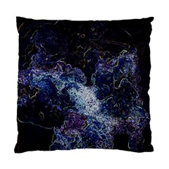 Space Like No 3 Standard Cushion Cases (two Sides)  by timelessartoncanvas