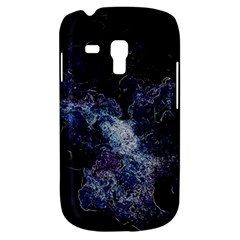 Space Like No 3 Samsung Galaxy S3 Mini I8190 Hardshell Case by timelessartoncanvas