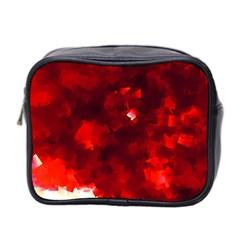Space Like No.4 Mini Toiletries Bag 2-Side by timelessartoncanvas