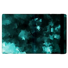 Space Like No 5 Apple Ipad 2 Flip Case by timelessartoncanvas
