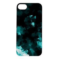 Space Like No 5 Apple Iphone 5s Hardshell Case by timelessartoncanvas