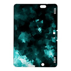 Space Like No 5 Kindle Fire Hdx 8 9  Hardshell Case by timelessartoncanvas