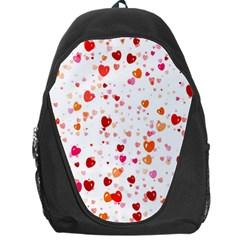 Heart 2014 0603 Backpack Bag by JAMFoto