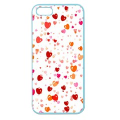 Heart 2014 0603 Apple Seamless Iphone 5 Case (color) by JAMFoto