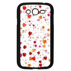 Heart 2014 0603 Samsung Galaxy Grand DUOS I9082 Case (Black) by JAMFoto
