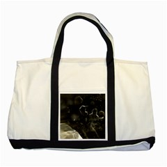 Space Like No 6 Two Tone Tote Bag  by timelessartoncanvas
