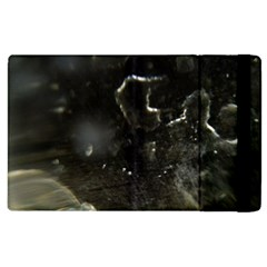 Space Like No 6 Apple Ipad 2 Flip Case by timelessartoncanvas