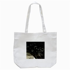 Space Like No 6 Tote Bag (white)  by timelessartoncanvas