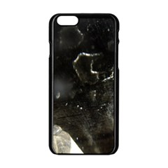 Space Like No 6 Apple Iphone 6 Black Enamel Case by timelessartoncanvas