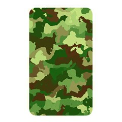 Camouflage Green Memory Card Reader by MoreColorsinLife