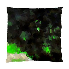Space Like No 7 Standard Cushion Case (one Side)  by timelessartoncanvas