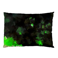 Space Like No.7 Pillow Cases by timelessartoncanvas