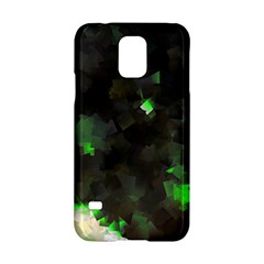 Space Like No 7 Samsung Galaxy S5 Hardshell Case  by timelessartoncanvas