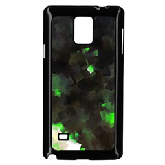 Space Like No.7 Samsung Galaxy Note 4 Case (Black) by timelessartoncanvas