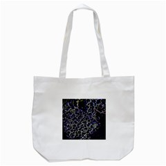 Grapes Tote Bag (white)  by timelessartoncanvas