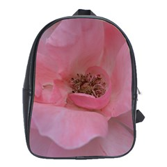 Pink Rose School Bags (XL)