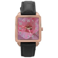 Pink Rose Rose Gold Watches